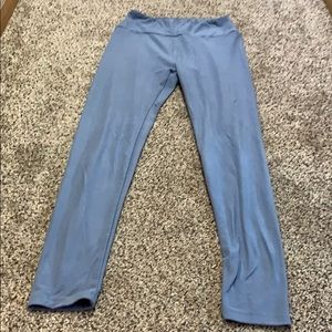 One size leggings lularoe